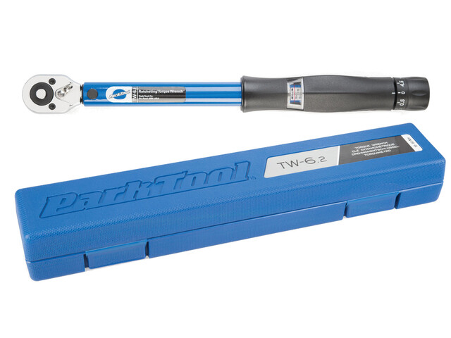 Park Tool TW-6.2 Drehmomentschlüssel 10-60 Nm
